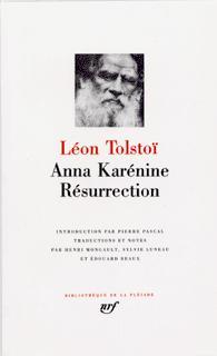 Anna Karénine – Résurrection