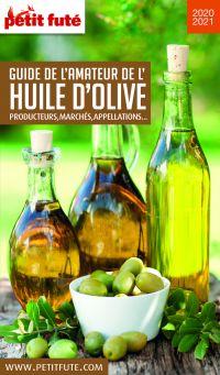 GUIDE DE L'AMATEUR D'HUILE ...
