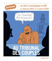 Sociorama - Au tribunal des...