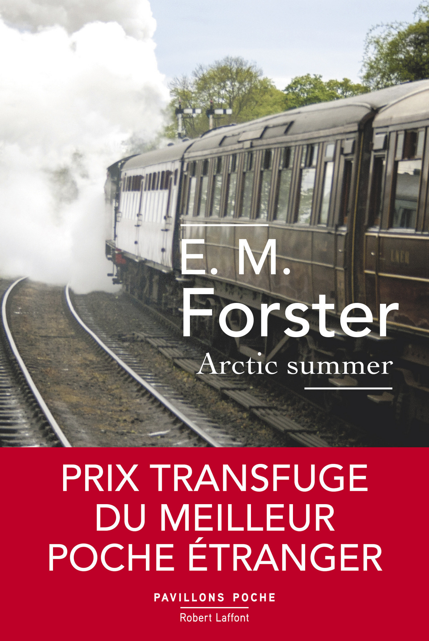 Arctic Summer | FORSTER, E.M.