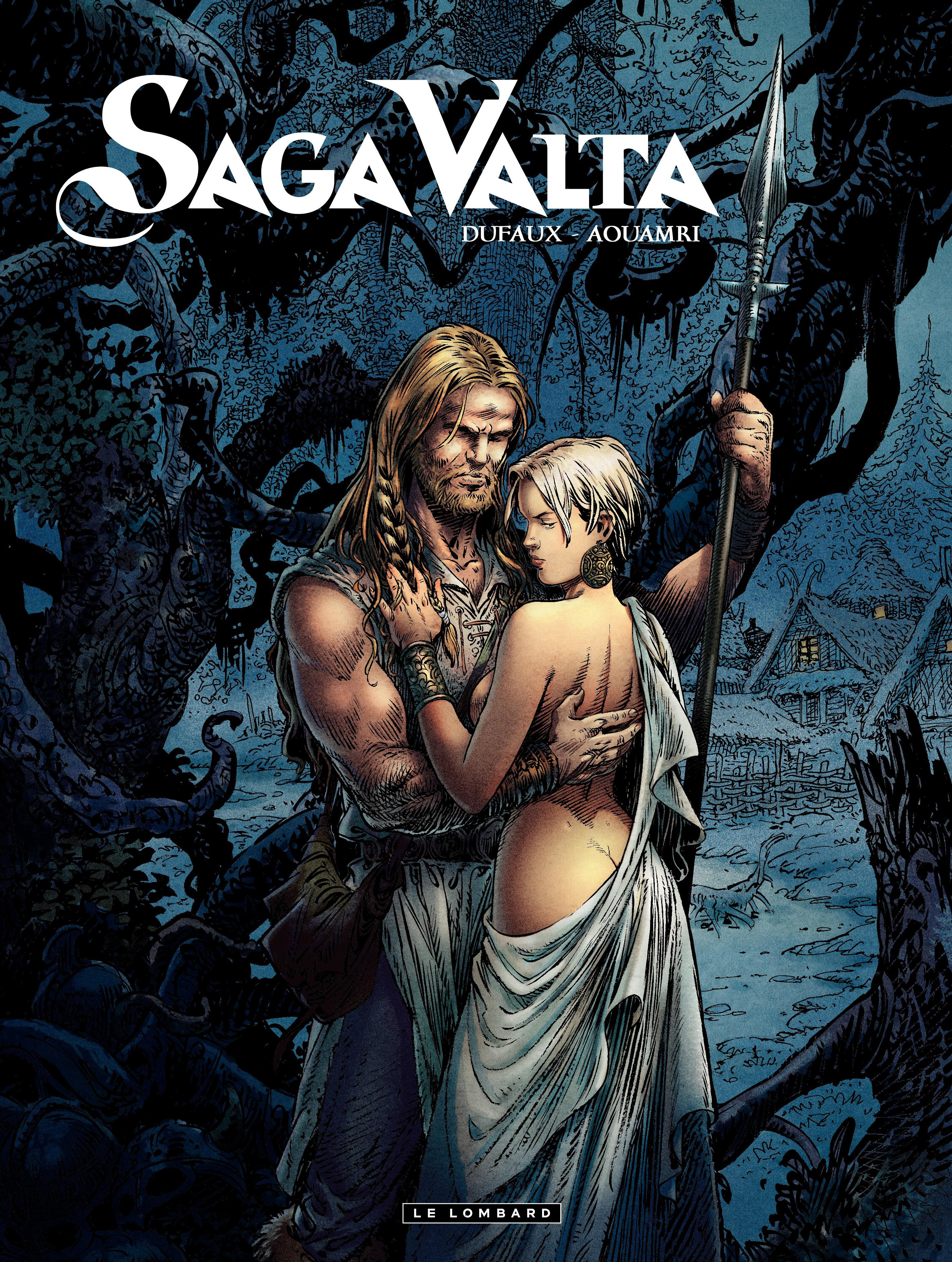 Saga Valta – tome 1