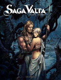 Saga Valta. Volume 1