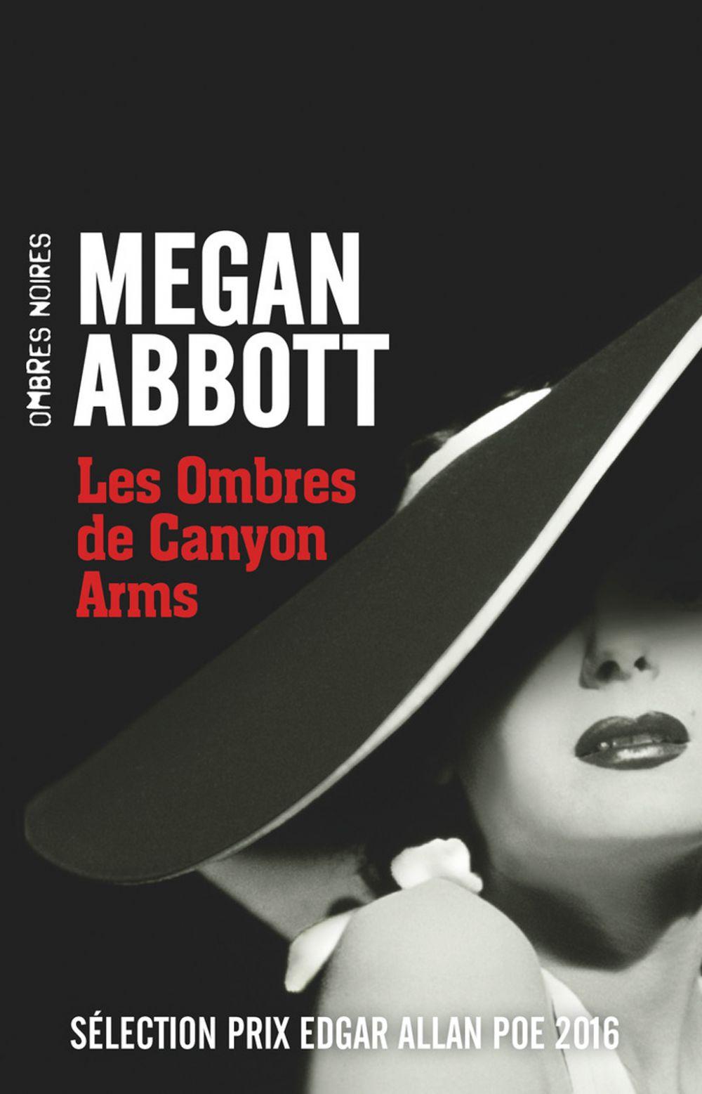 Les Ombres de Canyon Arms  