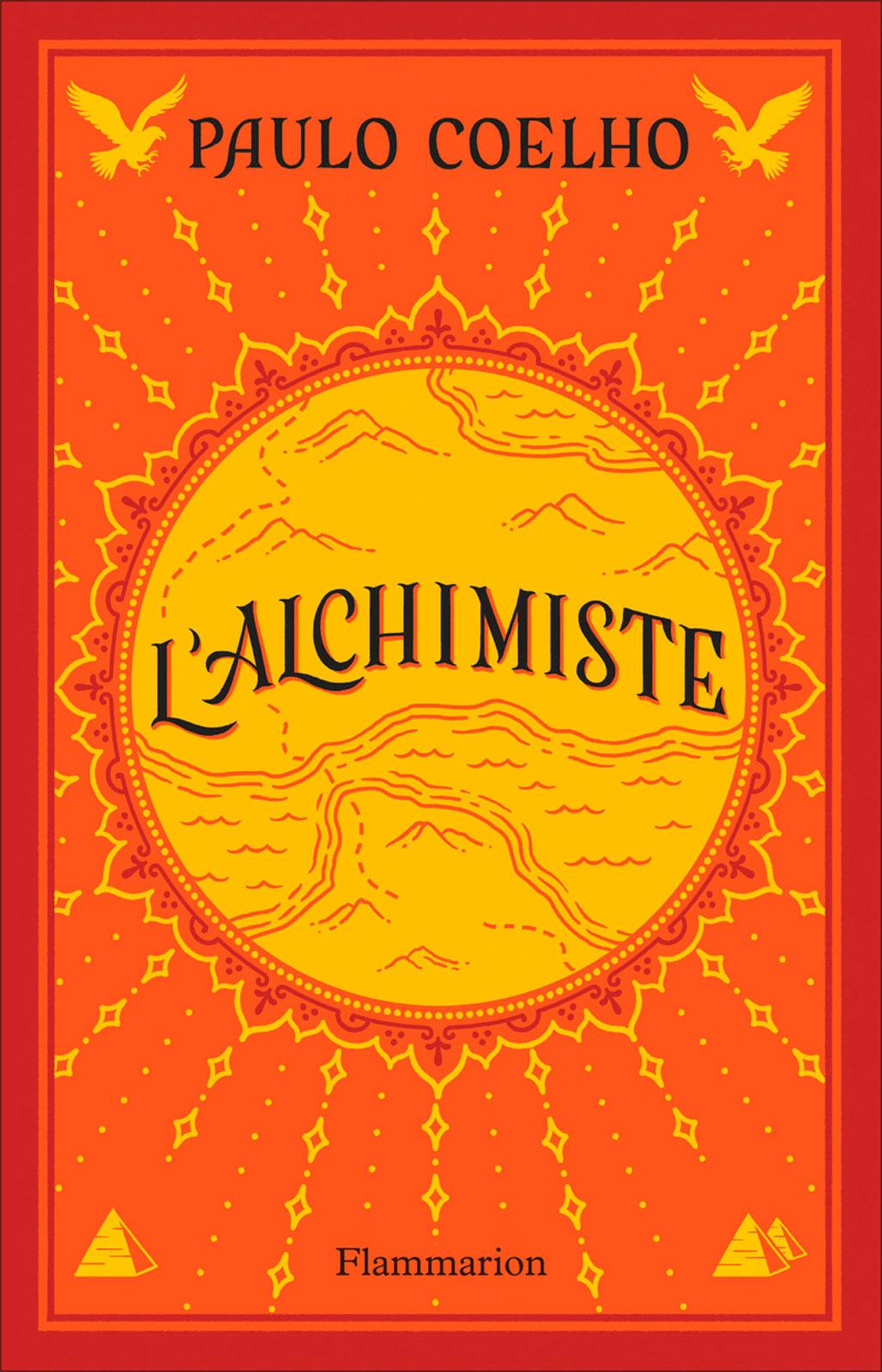 L'Alchimiste | Coelho, Paulo