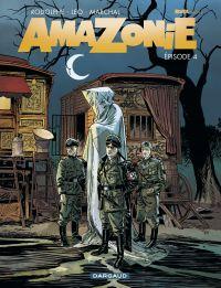 Amazonie - Tome 4