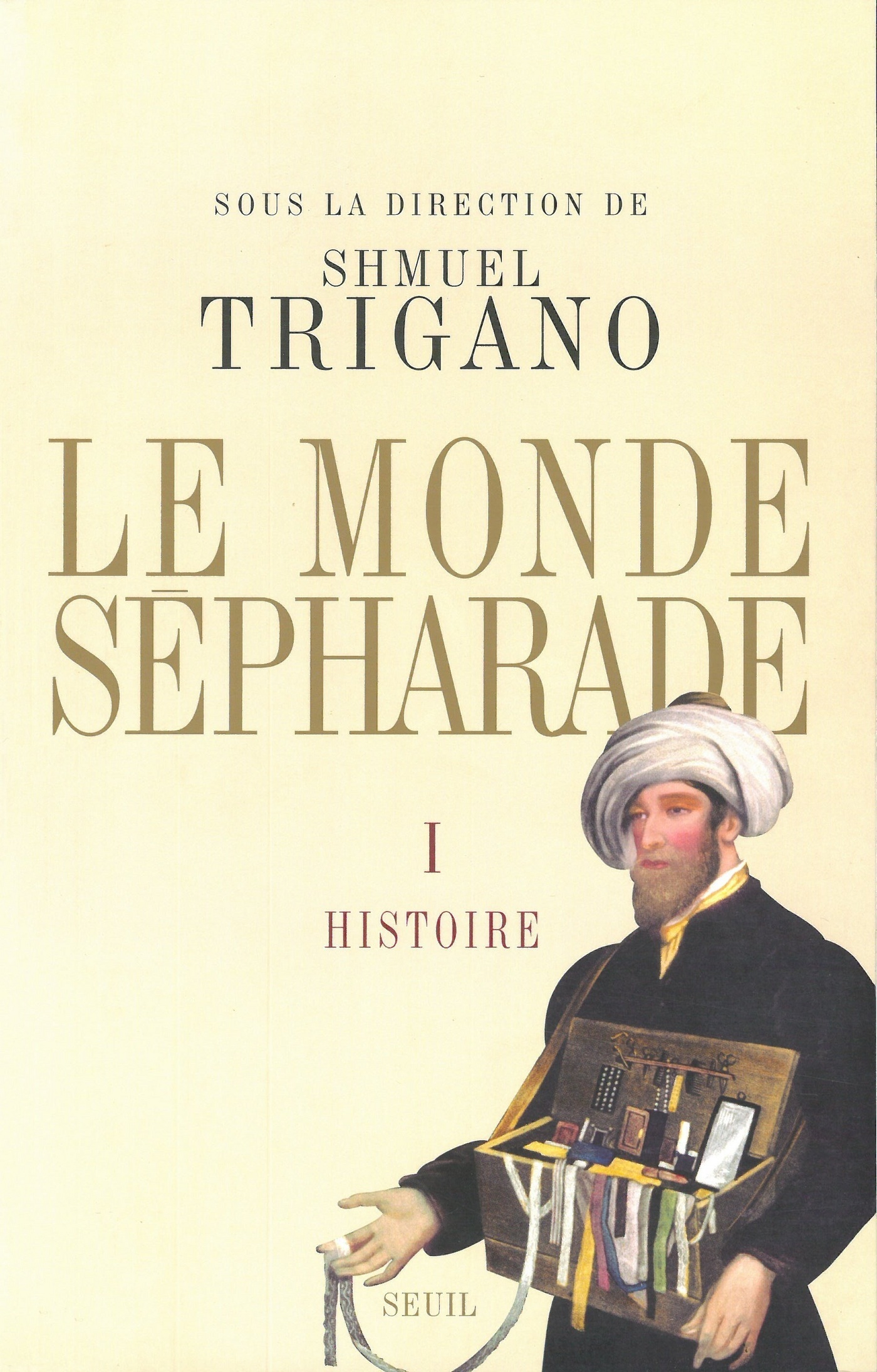 Le Monde sépharade - Histoire