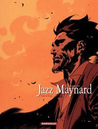 Jazz Maynard - tome 4 - Sans espoir