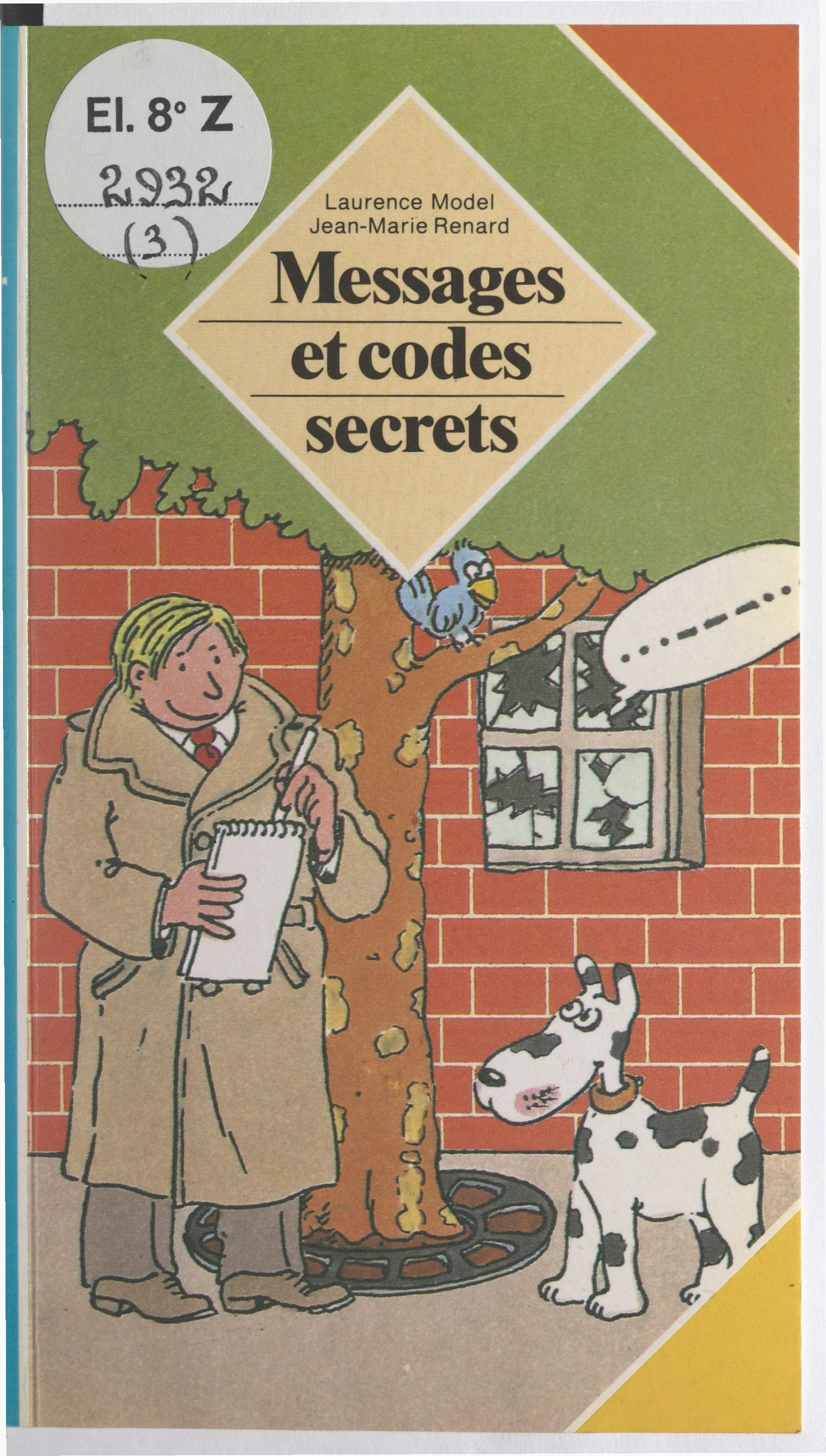 Messages et codes secrets