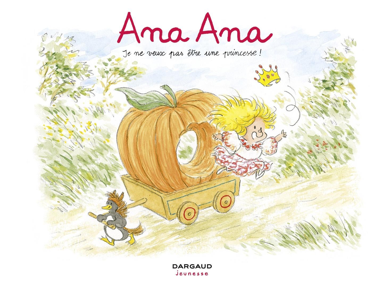 Ana Ana - Tome 12