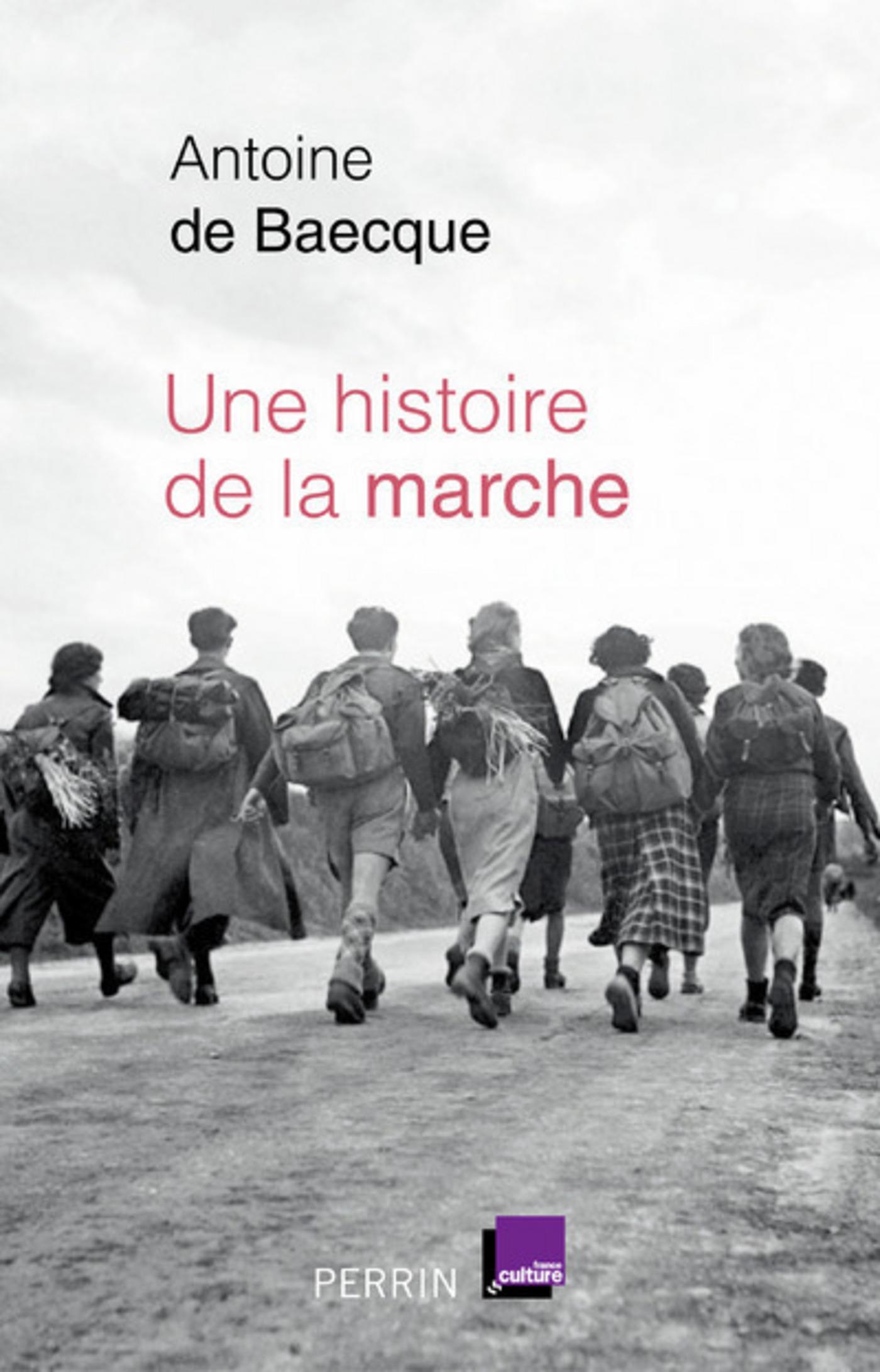 Une histoire de la marche