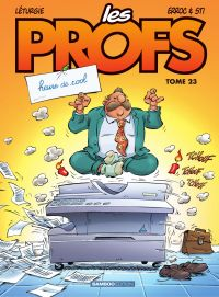 Les Profs - Tome 23 - Heure...