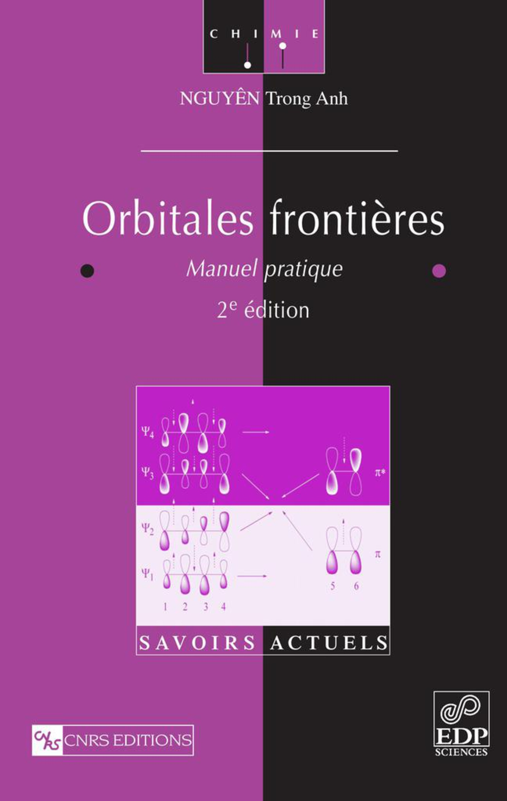 Orbitales frontières (nelle éd.)
