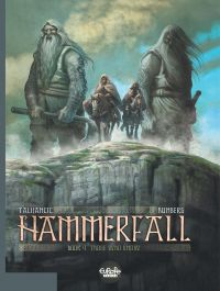 Hammerfall - Tome 4 - Those...