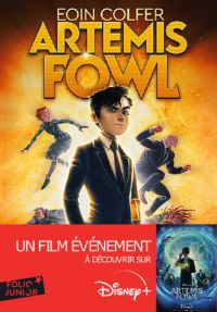 Artemis Fowl. Volume 1