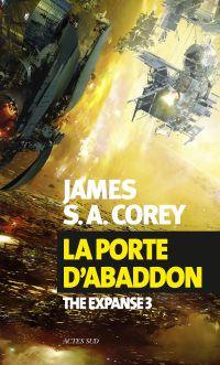La porte d'Abaddon | Corey, James S. A.. Auteur