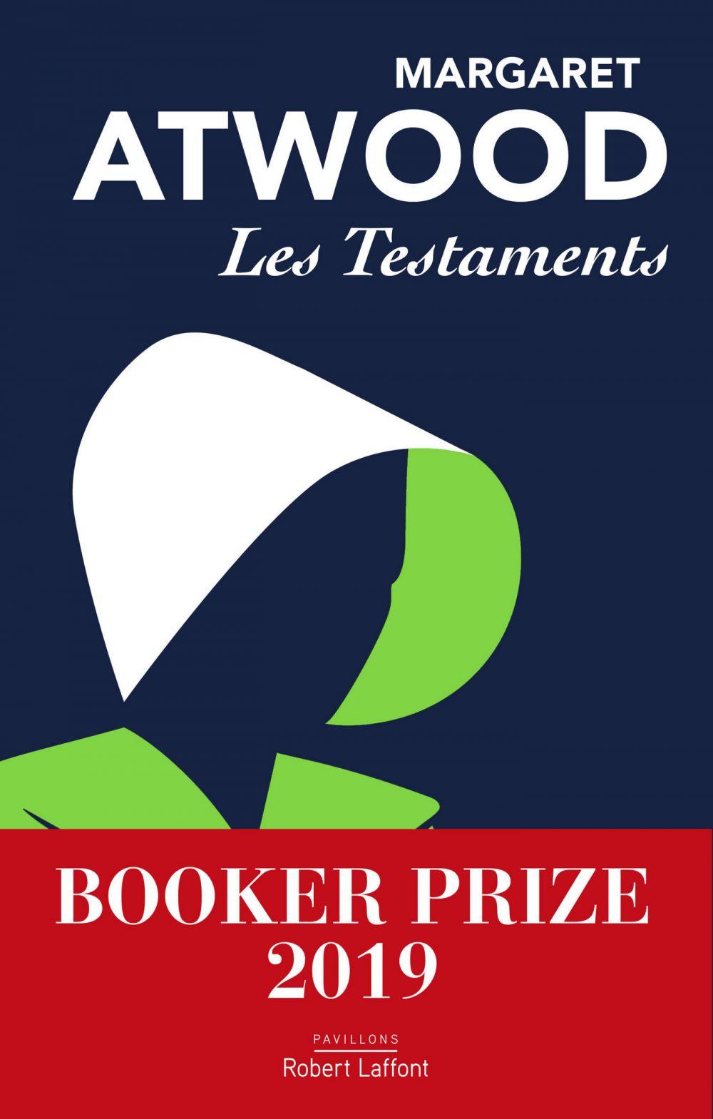 Les Testaments | ATWOOD, Margaret. Auteur