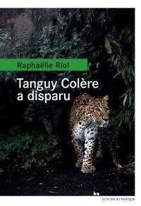 Tanguy Colère a disparu
