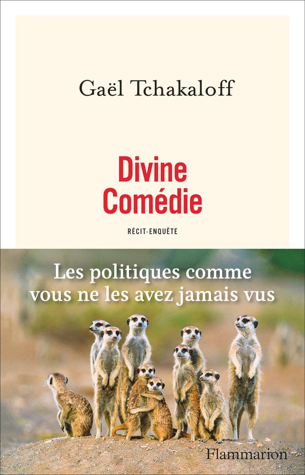 Divine Comédie |