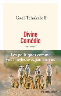 Divine Comédie