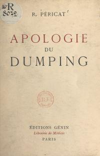 Apologie du dumping