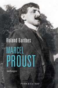 Cover image (Marcel Proust)