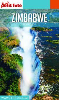 Image de couverture (ZIMBABWE 2019/2020 Petit Futé)