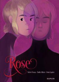 Rose - Récit complet