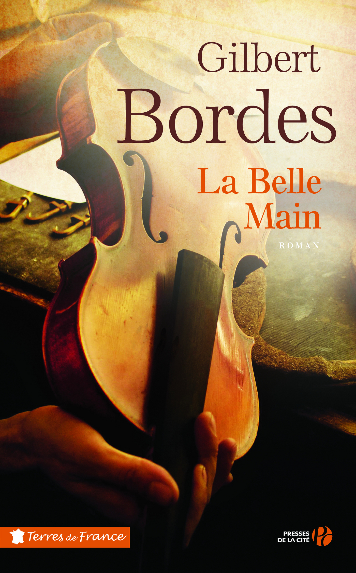 La Belle Main | BORDES, Gilbert