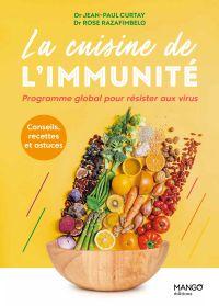 La cuisine de l'immunité