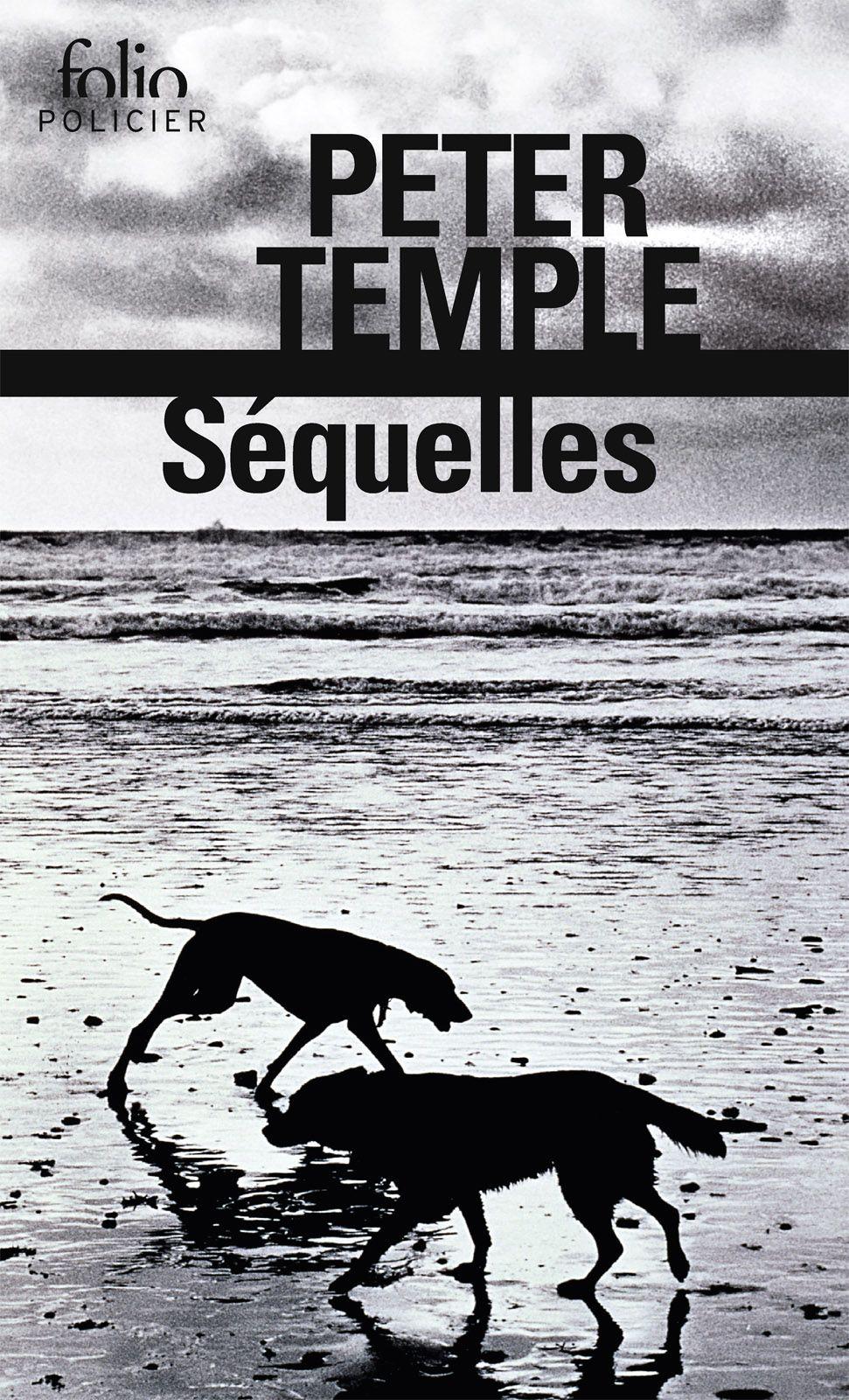 Séquelles | Temple, Peter. Auteur