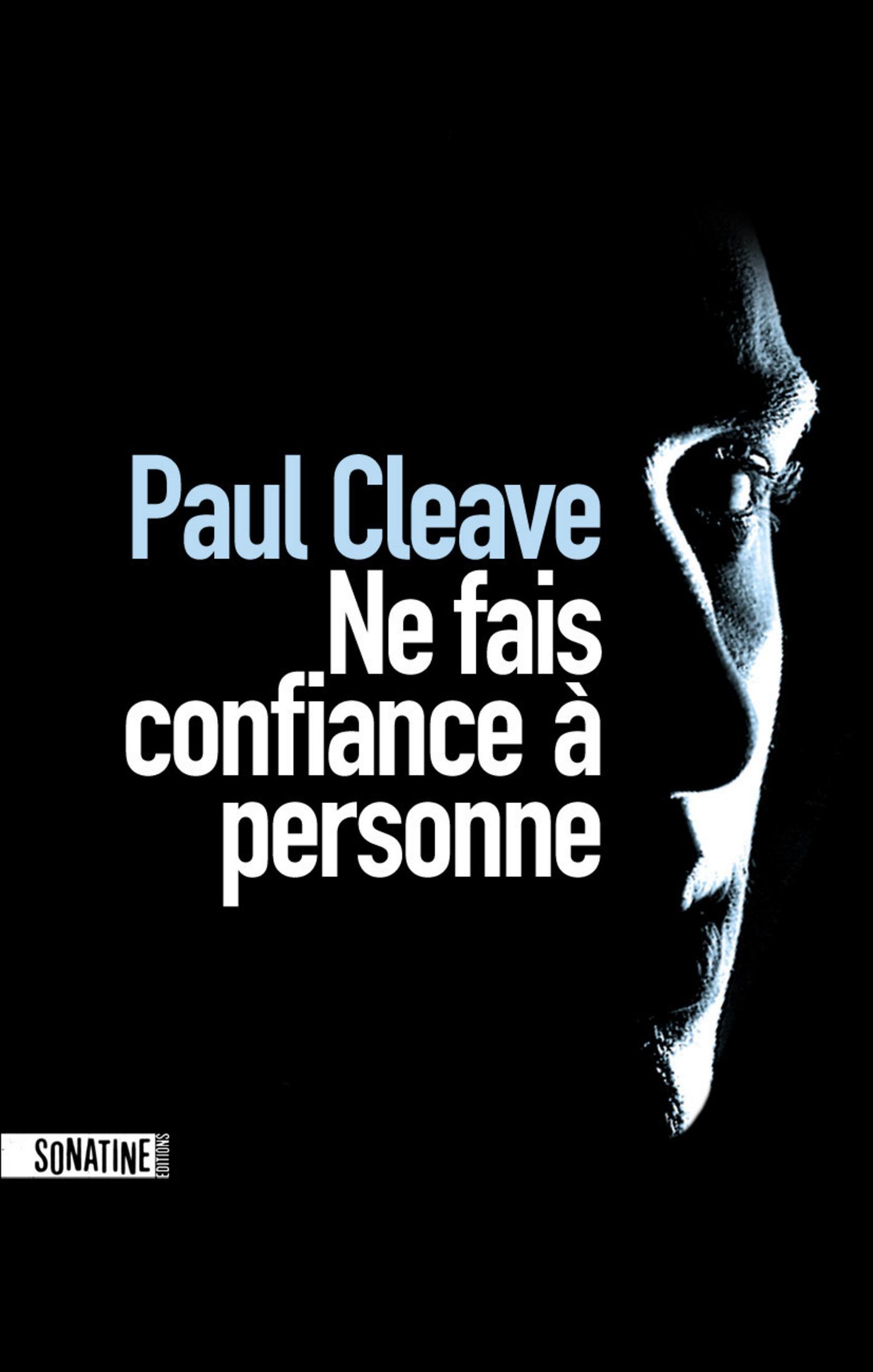 Ne fais confiance à personne | POINTEAU, Fabrice