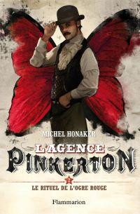 L'agence Pinkerton (Tome 2)...