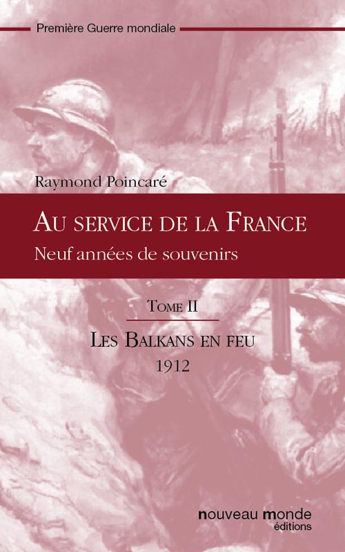 Au service de la France, tome II