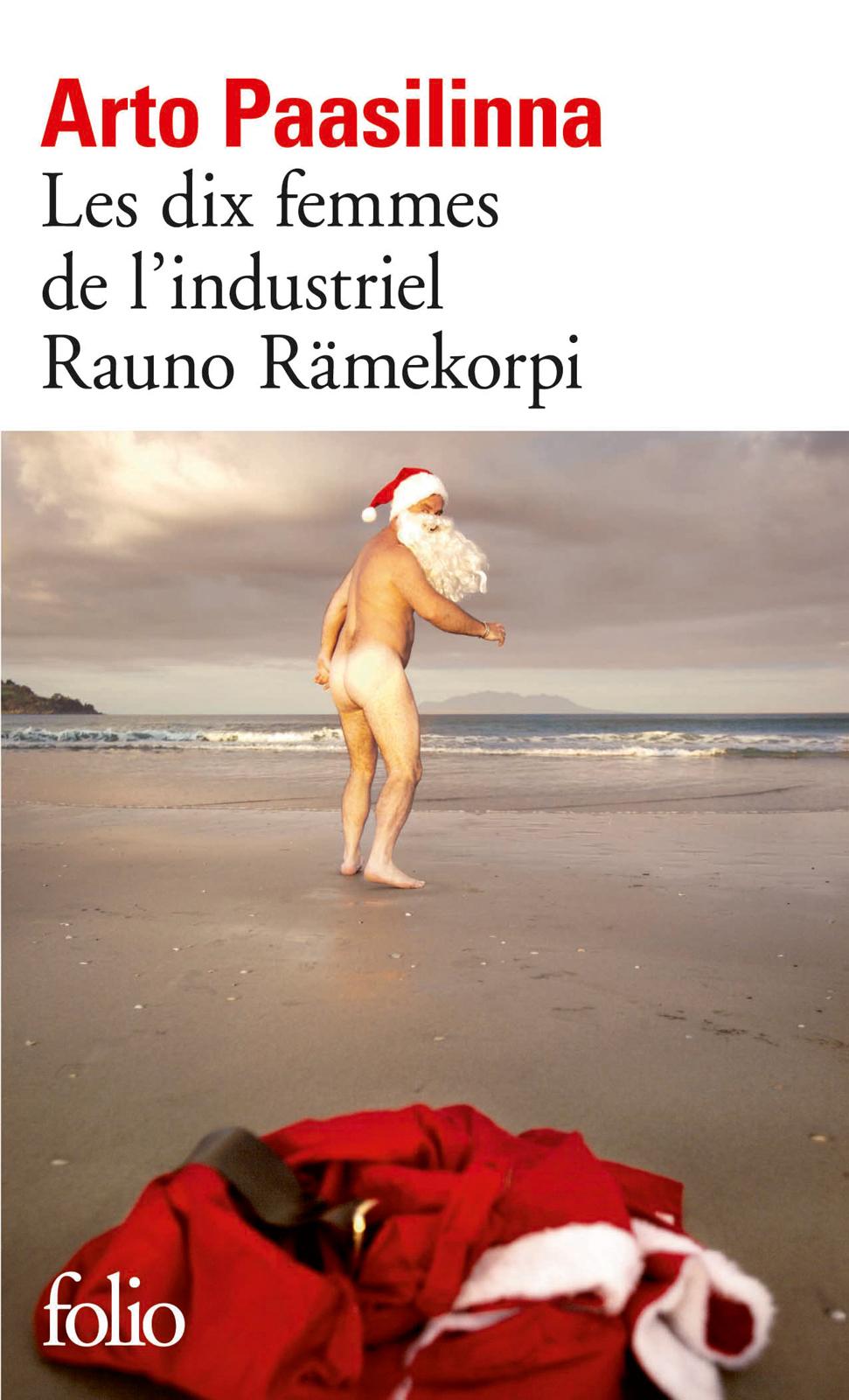 Les dix femmes de l'industriel Rauno Rämekorpi