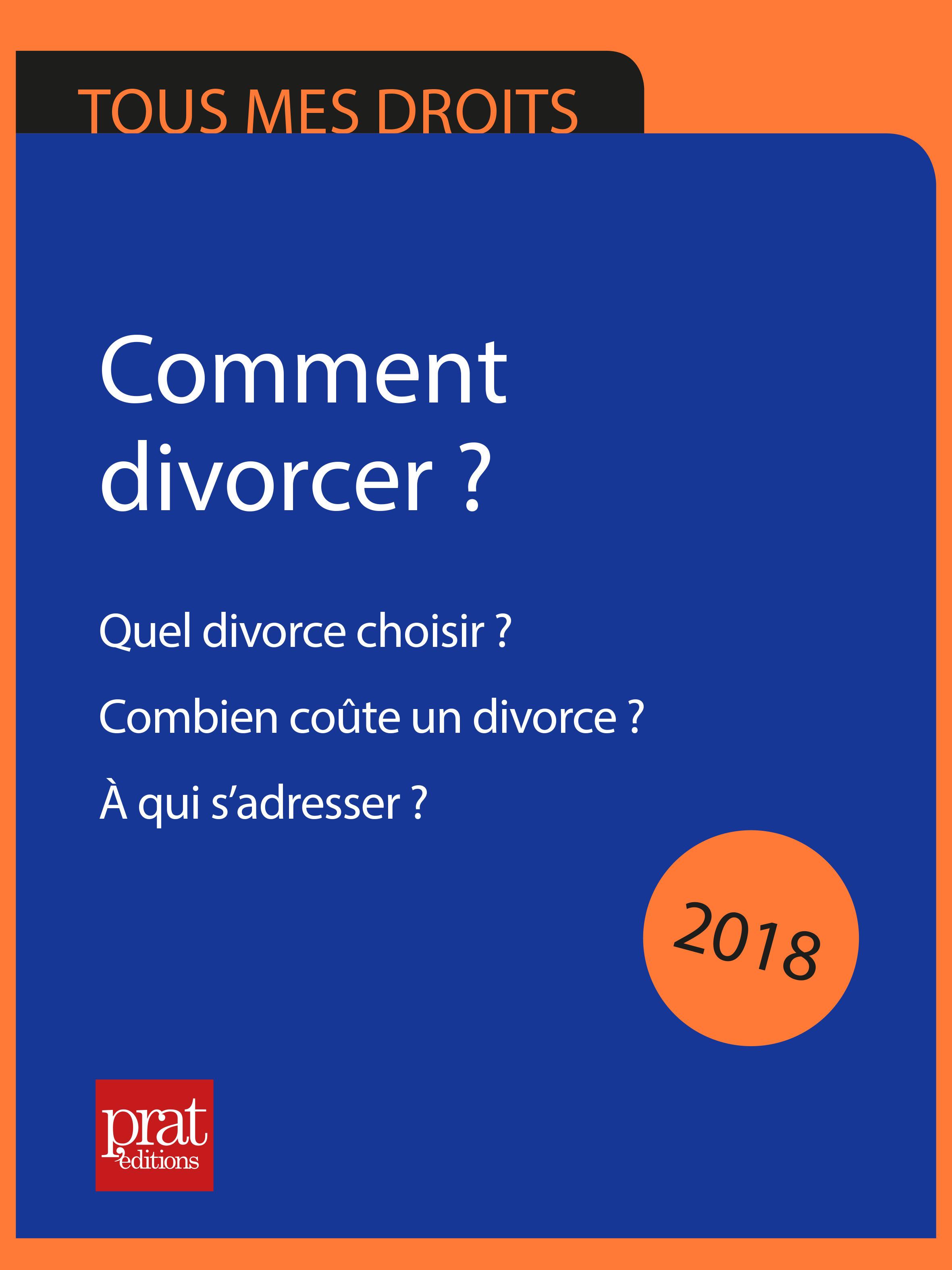 Comment divorcer ?