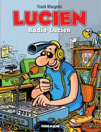 Lucien - Tome 3