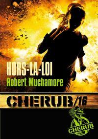 Cherub (Mission 16) - Hors ...