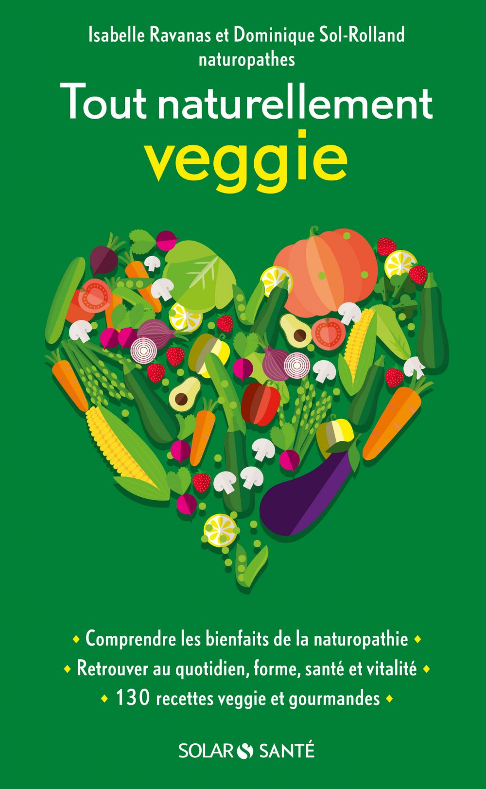 Tout naturellement veggie! |