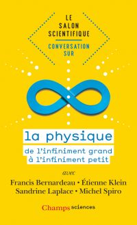 Le salon scientifique. Conversation sur la physique