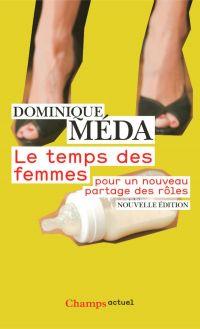 Image de couverture (Le temps des femmes : pour un nouveau partage des rôles)