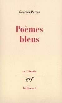 Poèmes bleus