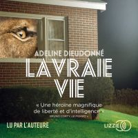 Cover image (La Vraie Vie)
