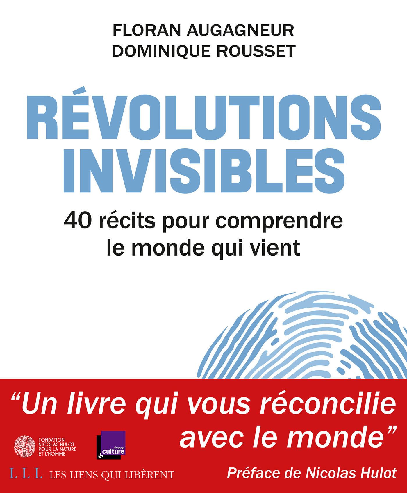Révolutions invisibles