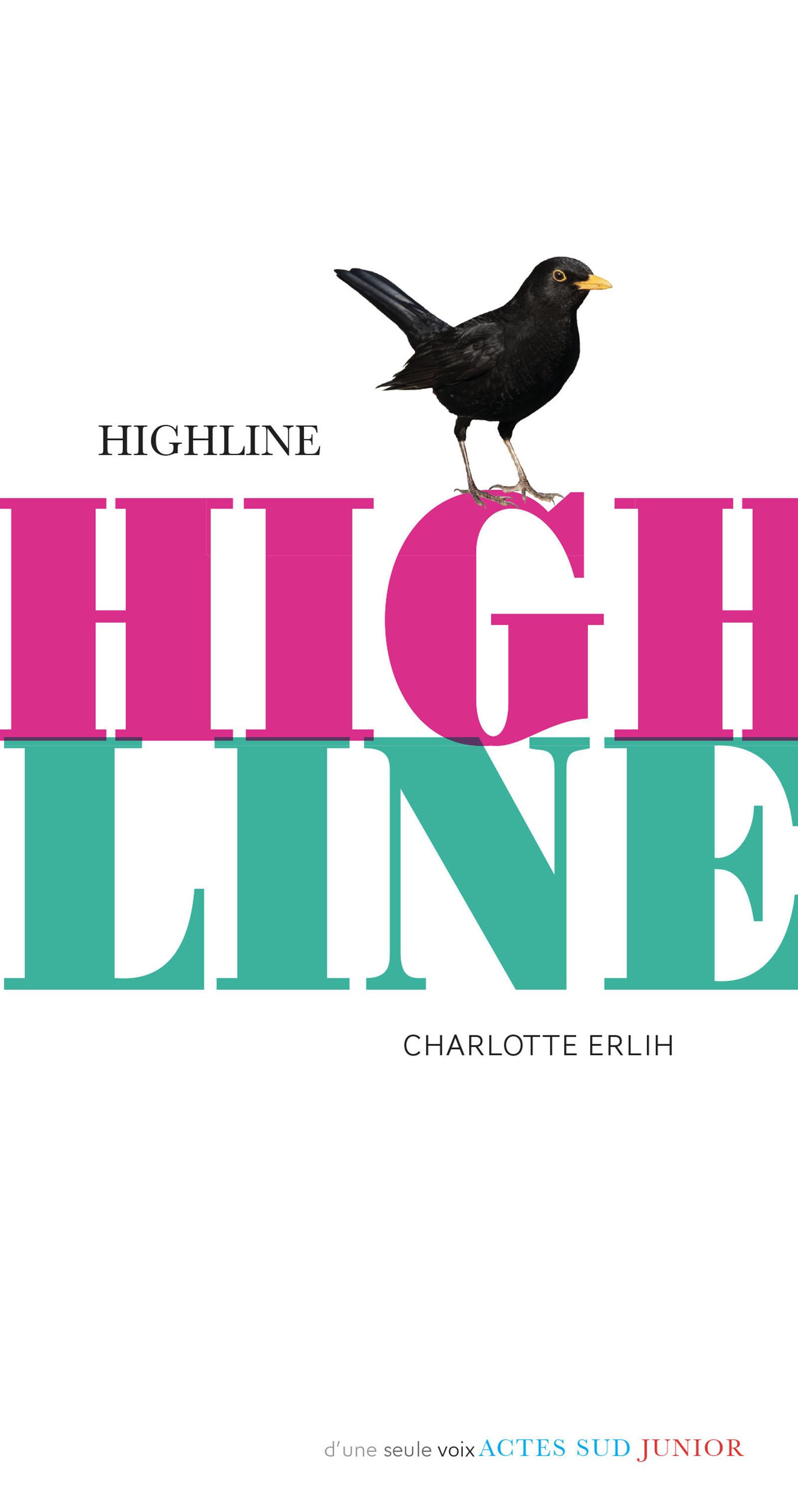 Highline | Erlih, Charlotte