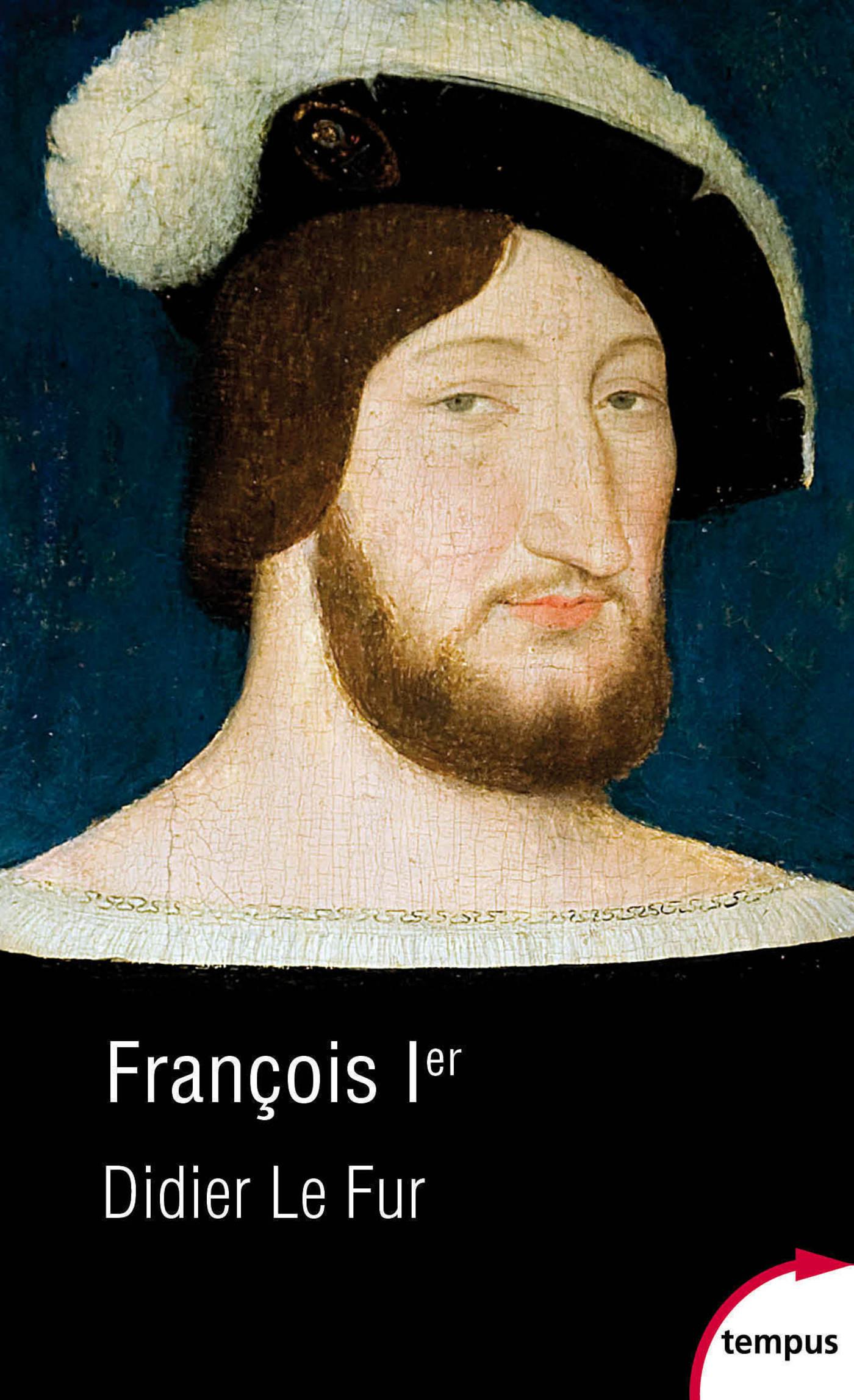 François Ier   LE FUR, Didier