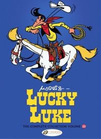 Lucky Luke - The Complete C...