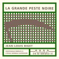 La Grande Peste noire | Biget, Jean-Louis. Auteur