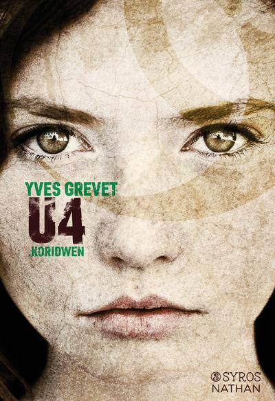 U4 Koridwen | Grevet, Yves. Auteur