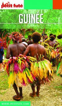 Image de couverture (GUINÉE 2020 Petit Futé)