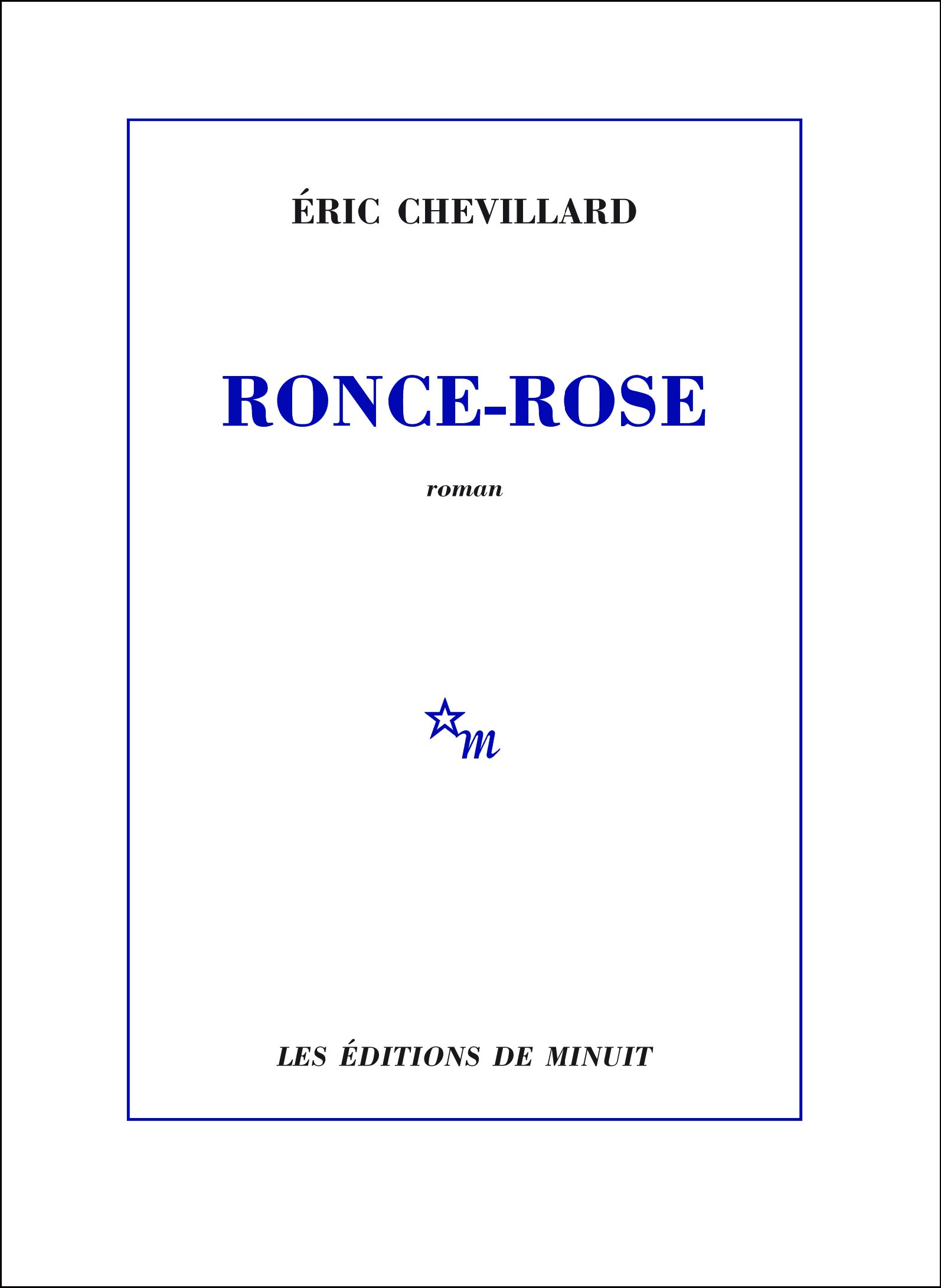Ronce-Rose | Chevillard, Éric